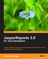 JasperReports 3.5 For Java Developers